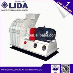 3 ton/h hammer mill crush fir wood good price for sale