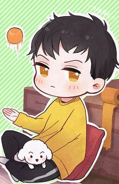 Sehun Kpop Exo, Sehun, Exo Kokobop, Wallpaper Wa, Chibi Wallpaper, Exo Cartoon, Cartoon Art, K Pop, Exo Stickers