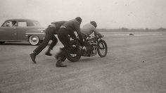 motorcycle pushstart - Google 検索