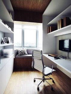 Excellent Photo of Home Office Design Ideas For Men. Home Office Design Ideas For Men Small Home Office Ideas In Enthralling Men Menmasculine Interior Small Home Offices, Home Office Space, Home Office Design, Home Office Decor, Office Ideas, Office Style, Office Designs, Small Office, Men Office