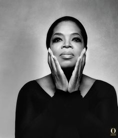"Oprah Winfrey  ""The biggest adventure you can take is to live the life of your dreams."""