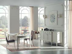 Lazzoni mobilya yemek odası modelleri