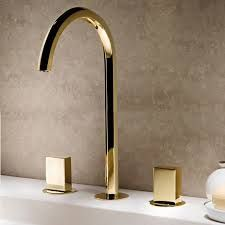 Image result for Nastro by Ritmonio full collection deck mounted bath mixer