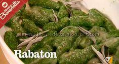 Rabaton | la ricetta di Benedetta Parodi