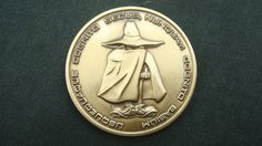 Intelligence+Challenge+Coins | CIA Challenge Coin