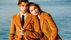 Gigi Hadid Reveals The Most Romantic Thing Zayn's Ever Done For Her & It's The Sweetest https://tmbw.news/gigi-hadid-reveals-the-most-romantic-thing-zayns-ever-done-for-her-its-the-sweetest  Can you say #CoupleGoals?! Gigi Hadid shared the most romantic thing her BF Zayn Malik has ever done for her in a new interview and it will just make you more obsessed with their love!Just when you thought Gigi Hadid, 22, and Zayn Malik, 24, couldn't get any cuter, Gigi reveals the most romantic thing…