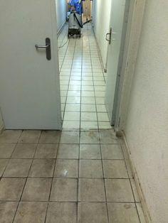 neteja de paviments