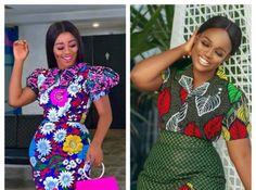 African Fashion : Ankara Styles – 2020 Ankara Maxi/Midi Gown Styles For Queens African Fashion Ankara, African Wear, Latest Ankara Styles, Fashion Gallery, Fashion Pictures, Skirt Fashion, Gowns, Lady, Skirts