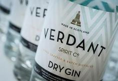 Geraldo's of Largs sponsors the inaugural Scottish Gin Awards and Scottish Gin of the Year 2017.