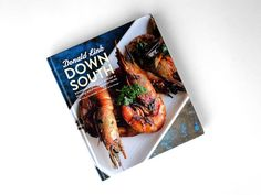 First Look: Donald Link's Down South Cookbook