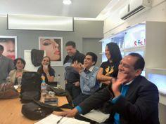 Networker Rocio E4G mx