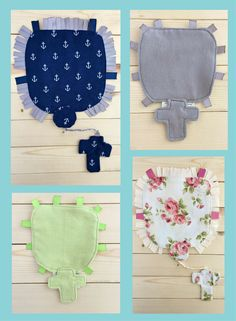 Love these newborn baby must haves!