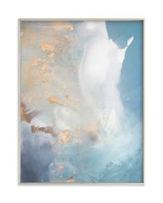 """Undertow"" - Art Print by Julia Contacessi"