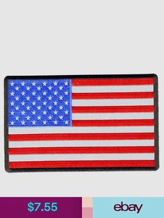 f29786998a0 buyartforless United States of America USA American Flag Wall Art in 2018
