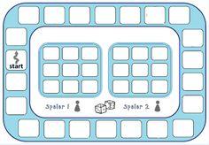 Bordspel Make School, Becoming A Teacher, Digital Citizenship, School Items, 1st Grade Math, Drinking Games, Board Games, Classroom, Letters