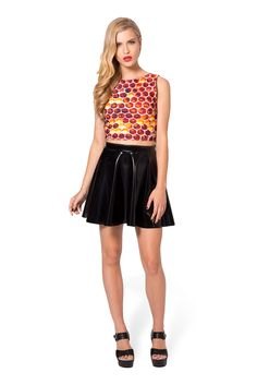 Honey I'm Home Wifey Top (48HR) by Black Milk Clothing $50AUD