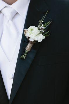 Photography: Beaty Photography - beatyphotography.com/ Event Planning & Design: Details Weddings & Events - weddingsbydetails.com Floral Design: Tanarah -Luxe Floral and Event Styling - designsbytanarah.com  Read More: http://www.stylemepretty.com/2012/04/05/arkansas-christmas-wedding-from-beaty-photography-details-weddings-events/