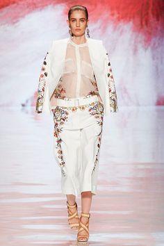 Etro - Runway - Milan Fashion Week Womenswear