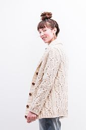 Ravelry: Snoqualmie pattern by Michele Wang
