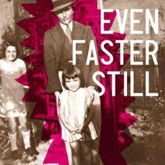 Level & Tyson - Even Faster Still (CD, Album) at Discogs