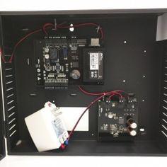 ZKAccess US-C3-100 BUN IP-Based Access Control Panel