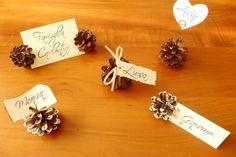 Per quanto possa essere semplice la vostra tavola di Natale, non fate mancare…