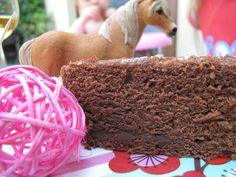 Gâteau au chocolat moelleux - à partir de 18 mois