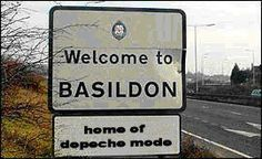~ Thank you Basildon! ~