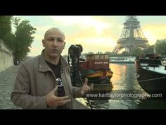 Photography Tips on Travel and Landscape Photography - by Karl Taylor