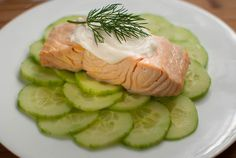 How to cook salmon 3 ways Family Recipes, Family Meals, Dad Blogs, Cooking Salmon, Food, Meal, Cookery Books, Essen, Hoods