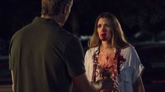 Drew Barrymore and Timothy Olyphant star in an amusing Netflix series that works hard to bring zombie horror into a modern suburban marriage comedy. [Review] http://ift.tt/2kNflDO
