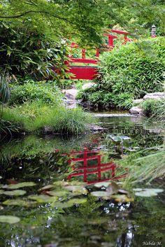 Zen Garden | da Nabila M.