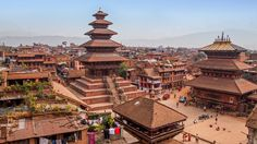 KATHMANDU, NEPAL  Rent and Utilities: $205.79  Sing Bob Seger's 'Kathmandu' as you retire to Nepal, one of the coolest places to retire.  The capital Kathmandu offers plenty to sing about, from its low cost of living to Hindu and Buddhist temples. Outside the city, watch wildlife in Langtang National Park or take a weekend trip to Mount Everest.  Photo credit: Getty   via @AOL_Lifestyle Read more…