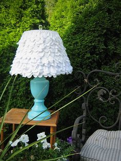 Make this lampshade!!!!
