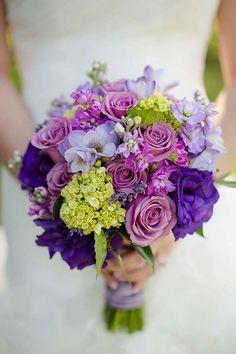 Regalos para el Día de la Madre: Fotos de ramos de flores (5/20) | Ellahoy