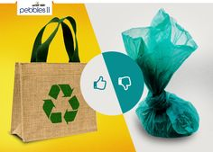 #QuidProQuo in a stylish way... Opt for trendy #ToteBags instead of plastic carry bags when you go out for shopping. It's fancy and it's green.  For project details contact us on - +91 9767 370 000 | www.pebblesii.com/quidproquo  Site Add: Pebbles II, Next to DSK Toyota Showroom, Bavdhan  #PebblesII #Bavdhan #2BHK #3BHK