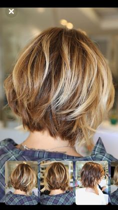 demaj demajsalon lafayettehair lafayettesalon shorthair demaj demajsalon lafayet… - LastStepPin Visit the post for more. Popular Short Hairstyles, Short Hairstyles For Thick Hair, Medium Bob Hairstyles, Short Hair With Layers, Short Hair Cuts, Mohawk Hairstyles, Bob Haircuts, African Hairstyles, Prom Hairstyles