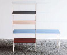Muller van Severen, A Furniture Project by Fien Muller and Hannes Van Severen