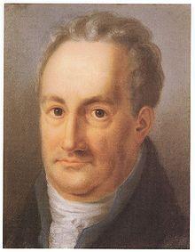 Johann Wolfgang von Goethe - o metafísico da língua Color Theory, Einstein, Evolution, Literature, Chicago, Mai, 19th Century, Biography, Poems