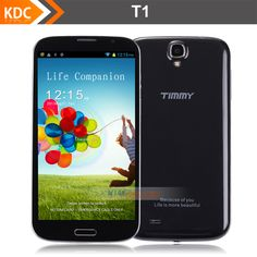 Timmy T1 Android Smart Phone 6.5 inch FHD Screen MTK6589T 1.5GHz Quad Core 2GB RAM 32GB ROM 3G WCDMA Cellphone Free Shipping $298.99 2gb Ram, Quad, Core, Smartphone, Android, Free Shipping, Quad Bike