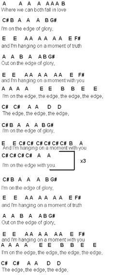 Lyrics to silver springs by fleetwood mac