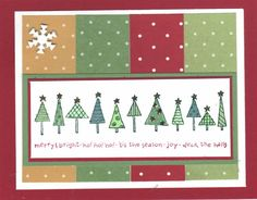 fs230, jkk crazy for christmas 070311 by ladyjanek - Cards and Paper Crafts at Splitcoaststampers