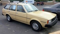 What's This Corolla Wagon Worth? - http://barnfinds.com/whats-this-corolla-wagon-worth/