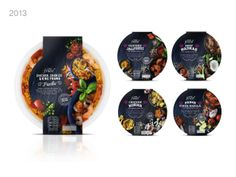Tesco Finest #readymeals #packaging