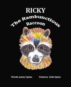 Ricky coming soon to Amazon, B&N and Kindle