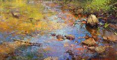 Prairie Rainbows, Frederick Somers