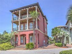 Coast On Inn | Blue Mtn Beach, FL Homes | Beaches of South Walton Vacation Rentals