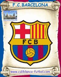 Resultado de imagen para barcelona fc