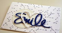 Blütenstempel smile