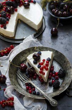cheesecake yogurt ifood